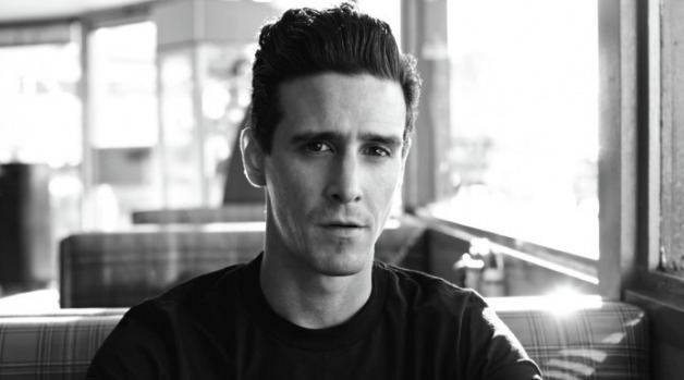 James Ransone James Ransone Joins Ethan Hawke And Karen Gillan In A