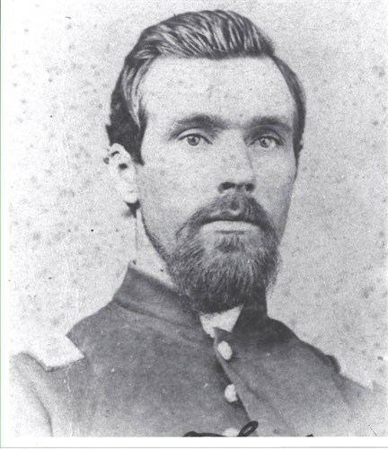 James Rariden Capt James Rariden Nation 1837 1908 Find A Grave Memorial