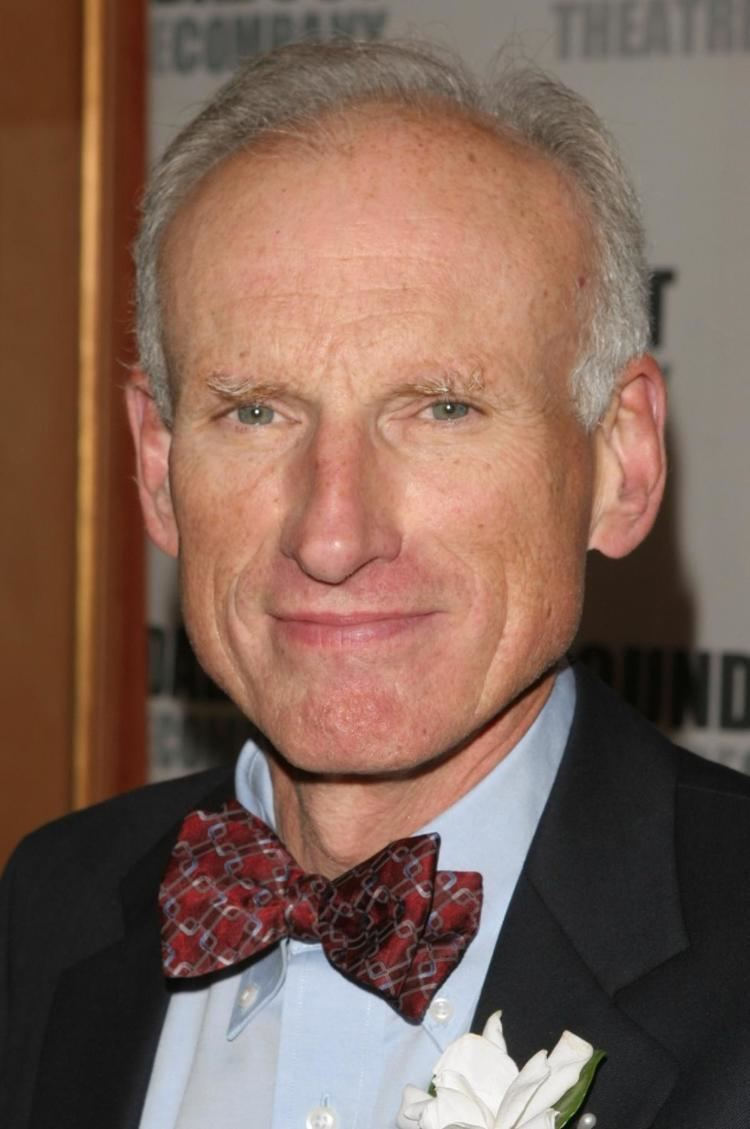James Rebhorn Obit of the Day Character Actor James Rebhorn Obit