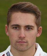 James Regan (cricketer) wwwespncricinfocomdbPICTURESCMS157100157100