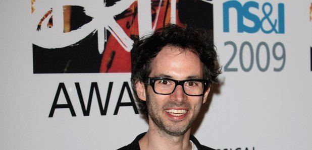 James Rhodes (pianist) James Rhodes Facts News amp Music Videos Classic FM