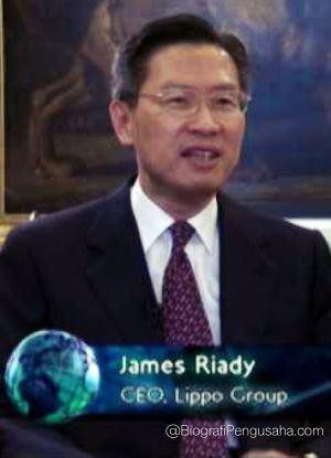 James Riady - Alchetron, The Free Social Encyclopedia