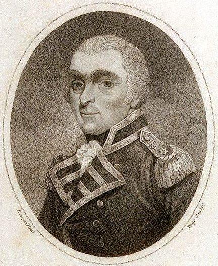 James Richard Dacres (Royal Navy officer, born 1788) James Richard Dacres Royal Navy officer born 1749 Wikipedia