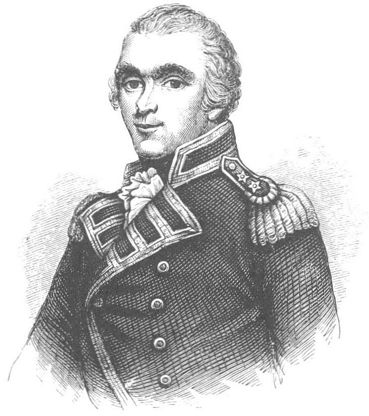James Richard Dacres (Royal Navy officer, born 1788) James Richard Dacres 22 August 1788 4 December 1853 was an