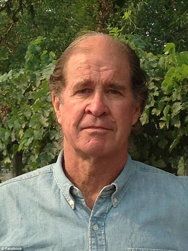 James Ricketson James Ricketson charged with espionage in Cambodia Daily Mail Online