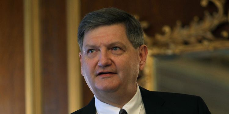 James Risen James Risen Obama Is 39Greatest Enemy To Press Freedom In