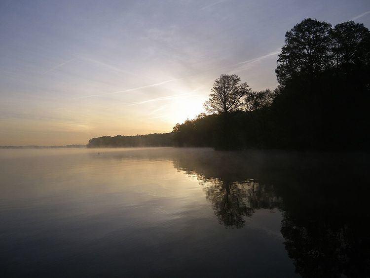 James River National Wildlife Refuge