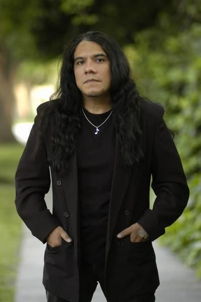 James Rivera SEVEN WITCHES James Rivera lascia Metalitaliacom