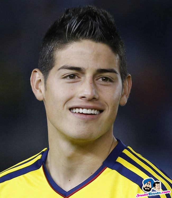 James Rodriguez mediasantabantacomgalleryfootballjames20rodr