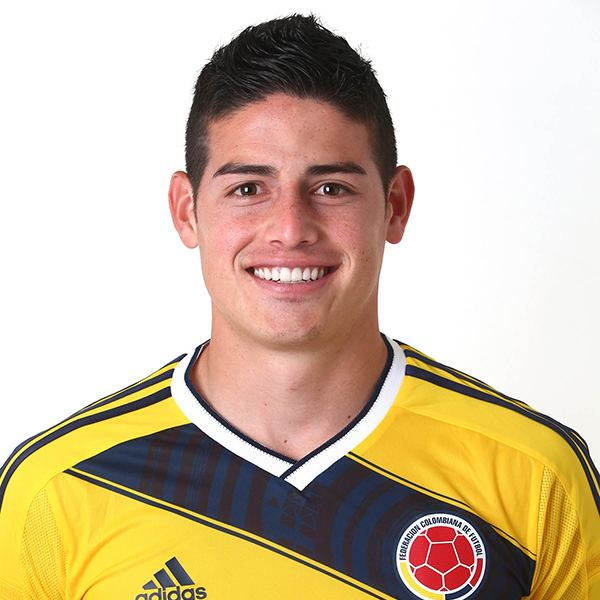 James Rodriguez James Rodriguez is a Star Stuttering Foundation A