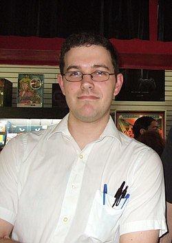 James Rolfe (filmmaker) James Rolfe filmmaker Wikipedia the free encyclopedia