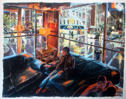 James Romberger Schwartz Art Details About Harvard Business School
