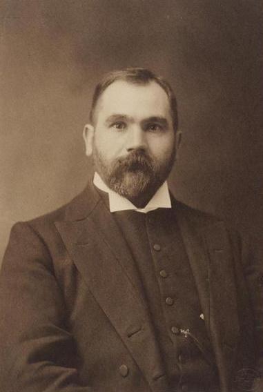 James Ronald