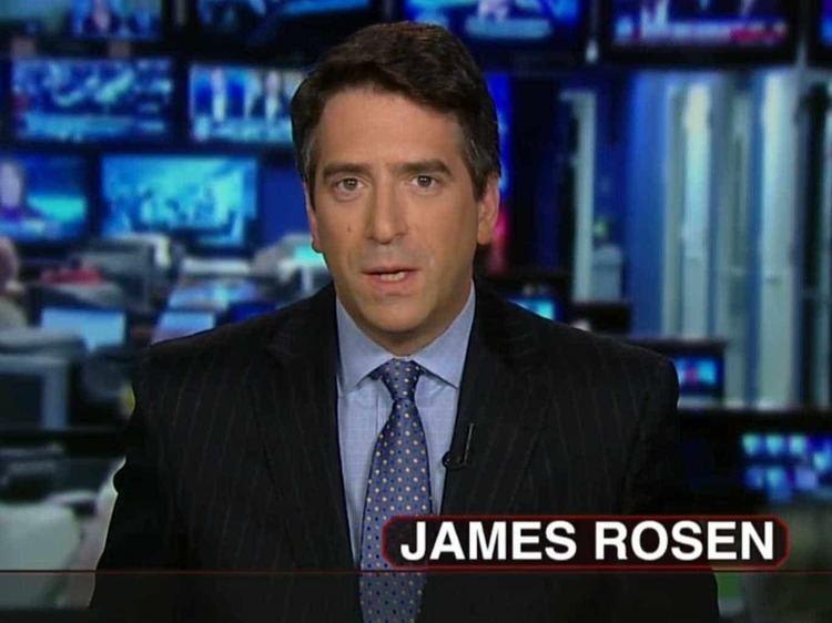 James Rosen (journalist) Is James Rosen Guilty Of Espionage Or Just Doing His Job