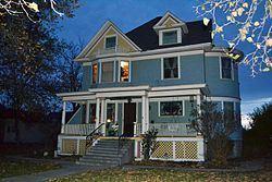 James Rowley and Mary J. Blackaby House httpsuploadwikimediaorgwikipediacommonsthu