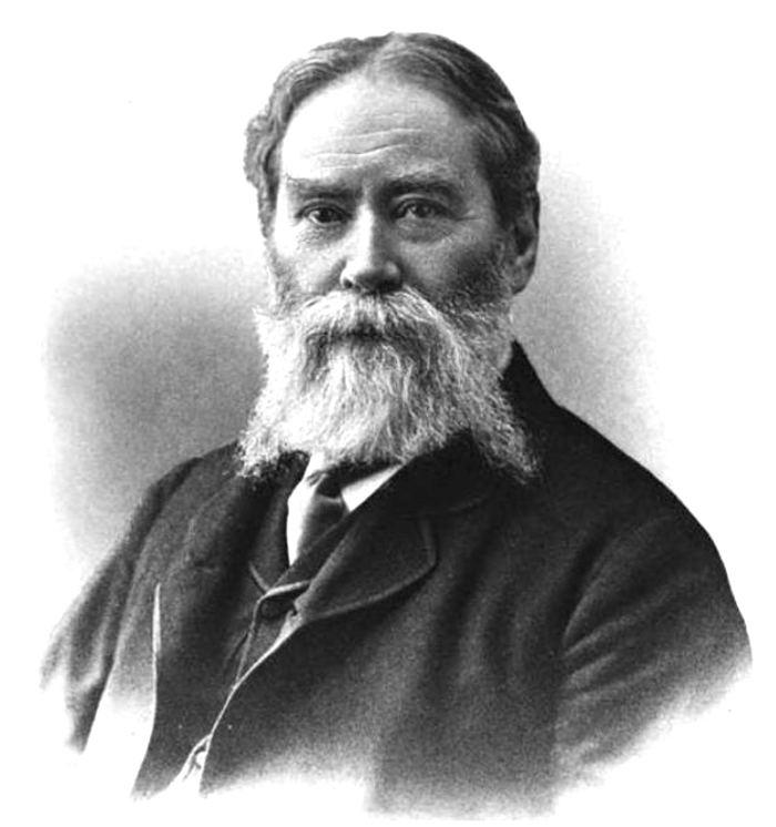 James Russell Lowell FileJ R Lowelljpg Wikimedia Commons