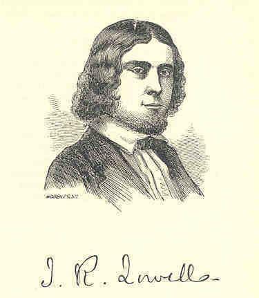 James Russell Lowell Lowell James Russell