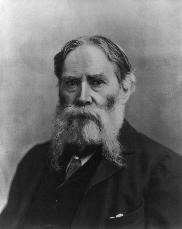 James Russell Lowell In the Archives James Russell Lowell Humor Wit Fun
