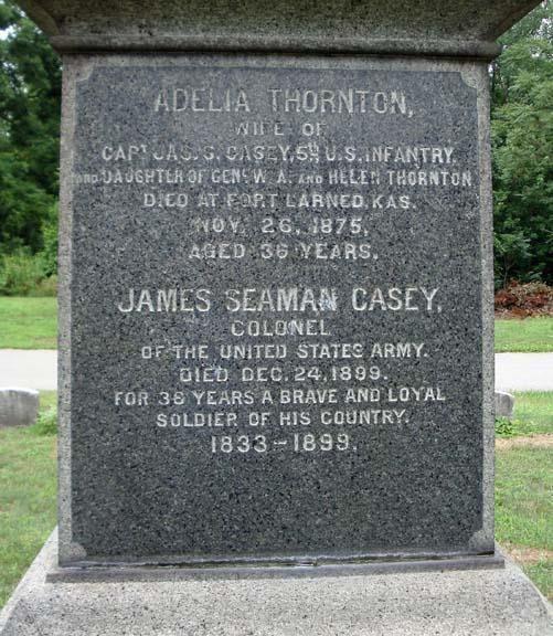 James S. Casey James S Casey