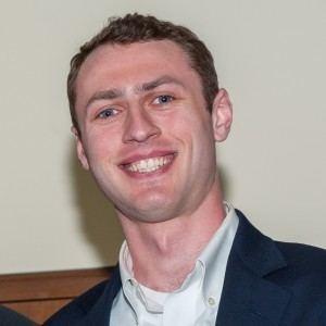 James Scanlan James Scanlan 15 Named 2015 Finance Student of the Year News