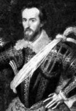 James Scudamore (courtier)