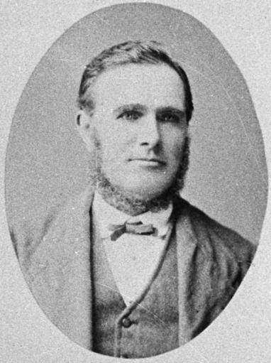 James Seaton (New Zealand politician)
