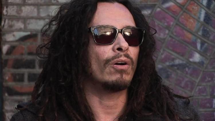 James Shaffer Korn interview James Shaffer part 2 YouTube