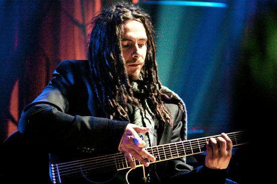 James Shaffer James Randal Shaffer Acoustic FRr3AkOnALEaSh39s