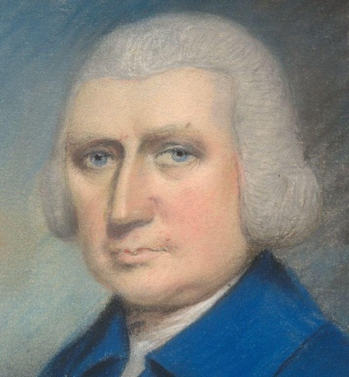 James Sharples James Sharples circa 17511811