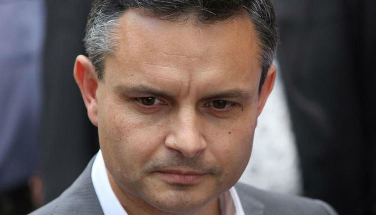 James Shaw (New Zealand politician) No intention of forcing a second election James Shaw Newshub