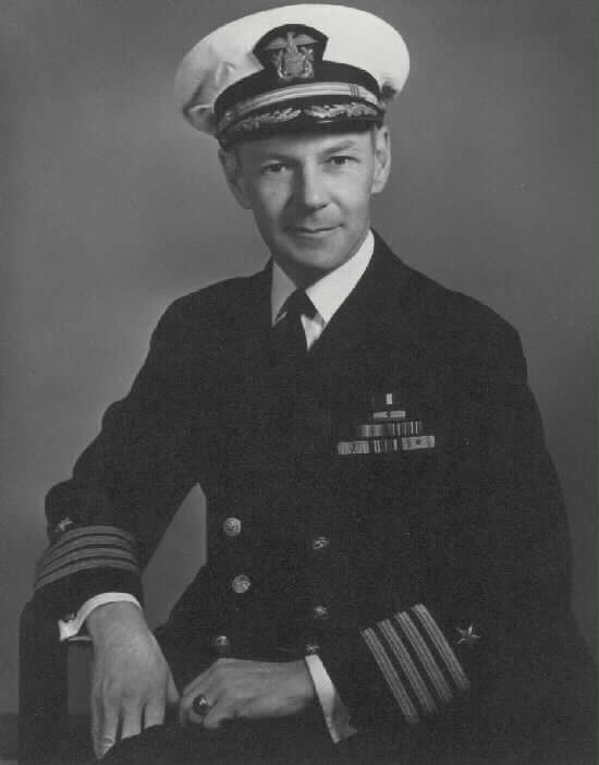 James Shepherd Freeman James Shepherd Freeman Sr Rear Admiral United States Navy