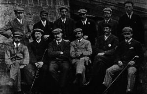 James Sherlock (golfer) James Sherlock golfer Wikipedia
