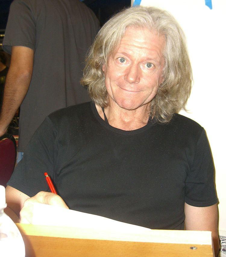 James Sherman (comics)