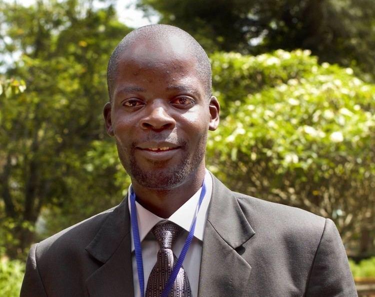James Shikwati Internationale Untersttzung in Afrika Entwicklungshilfe