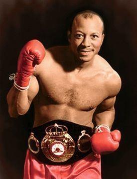 James Smith (boxer) BoxRec James Smith