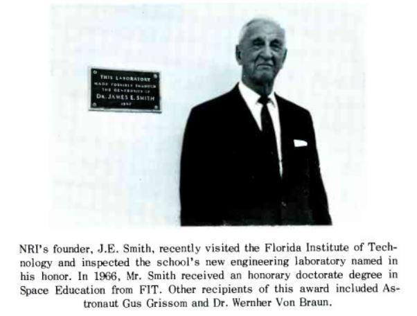 James Smith (founder)