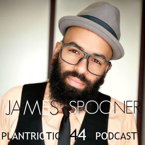James Spooner PP44 James Spooner The punk rock vegan tattoo artist Plantriotic