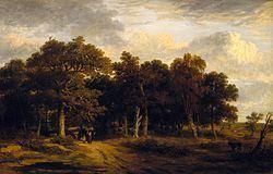 James Stark (painter) James Stark painter Wikipedia