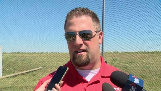 Jim Steacy Twotime Olympian Jim Steacy retires from hammer throw Globalnewsca