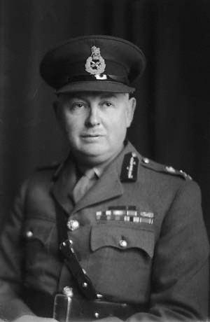 James Steele (British Army officer)