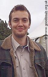 James Stelfox wwwgoodsoulsorgukiow2002iow10jpg