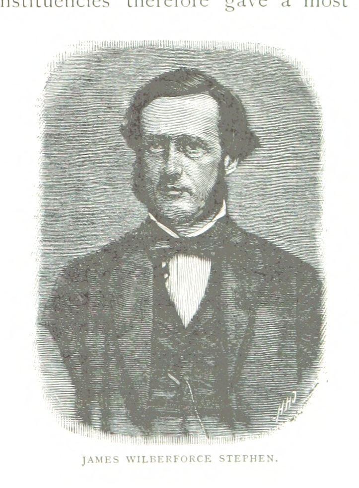 James Stephen (Australian politician)