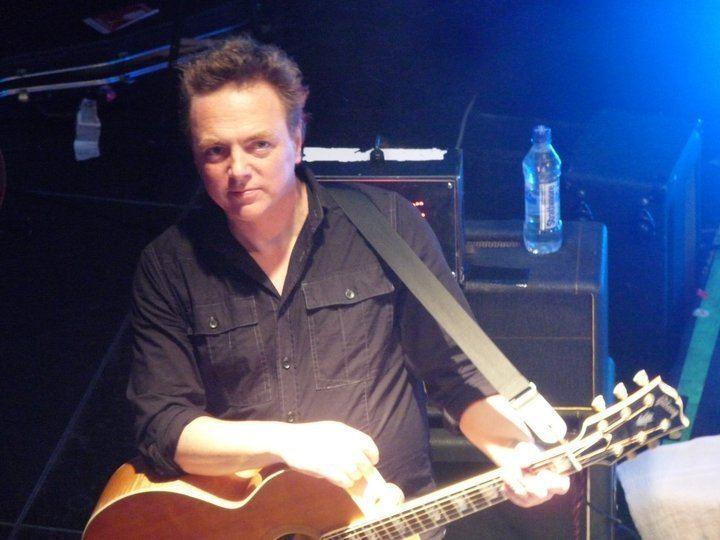 James Stevenson (musician) In The Poppy Fields James Stevenson Interview