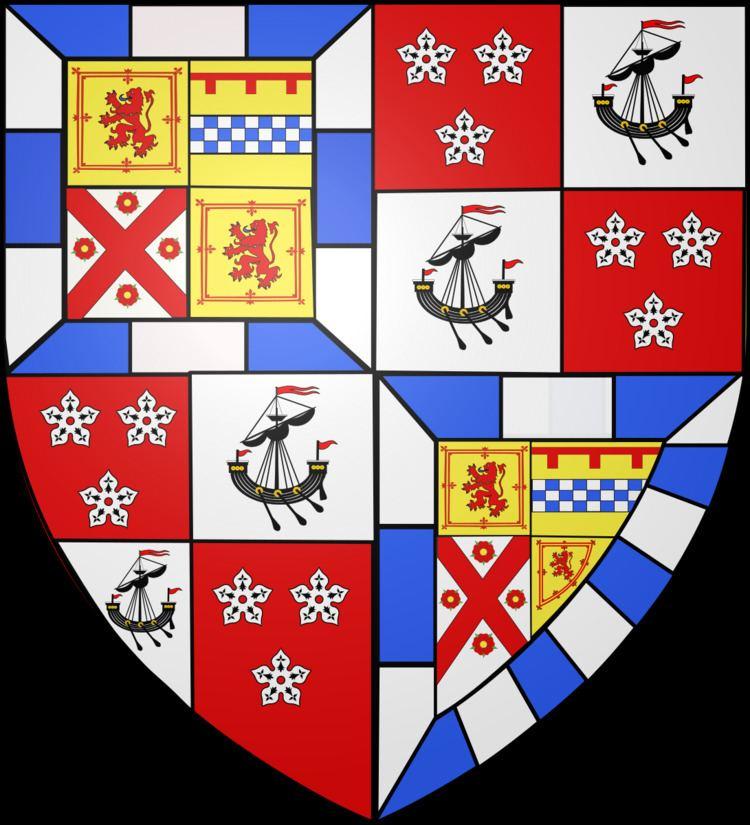 James Stewart, Earl of Arran