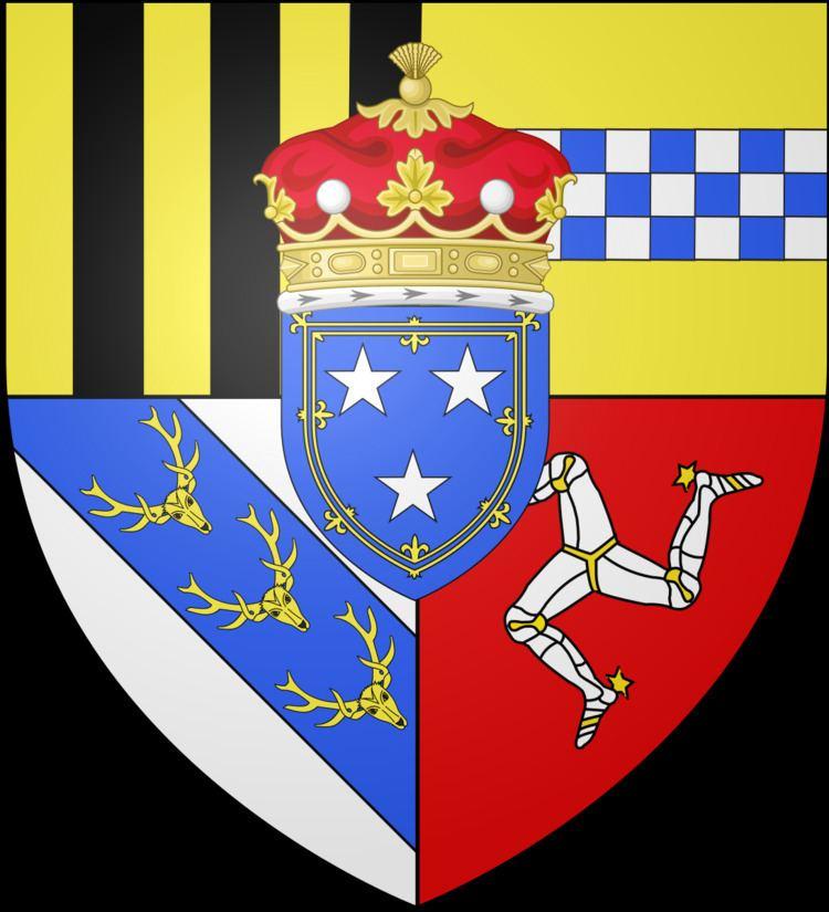 James Stewart-Murray, 9th Duke of Atholl
