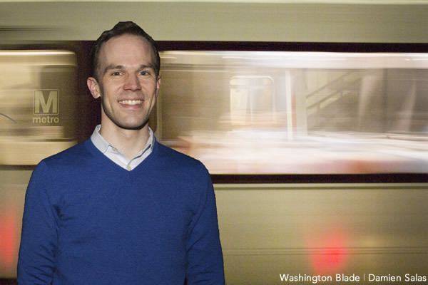 James Stillwell Queery James Stillwell Gay Mens Chorus of Washington gay news