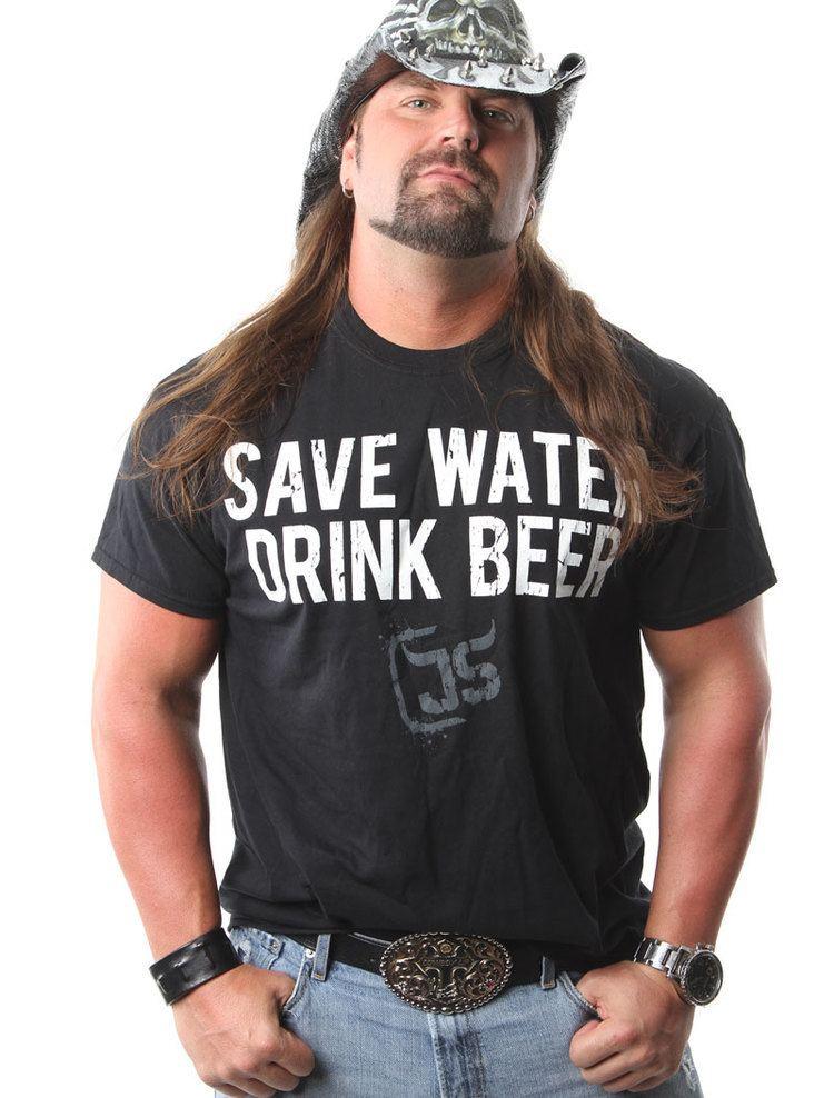 James Storm James Storm Debuts in NXT Suplahcom