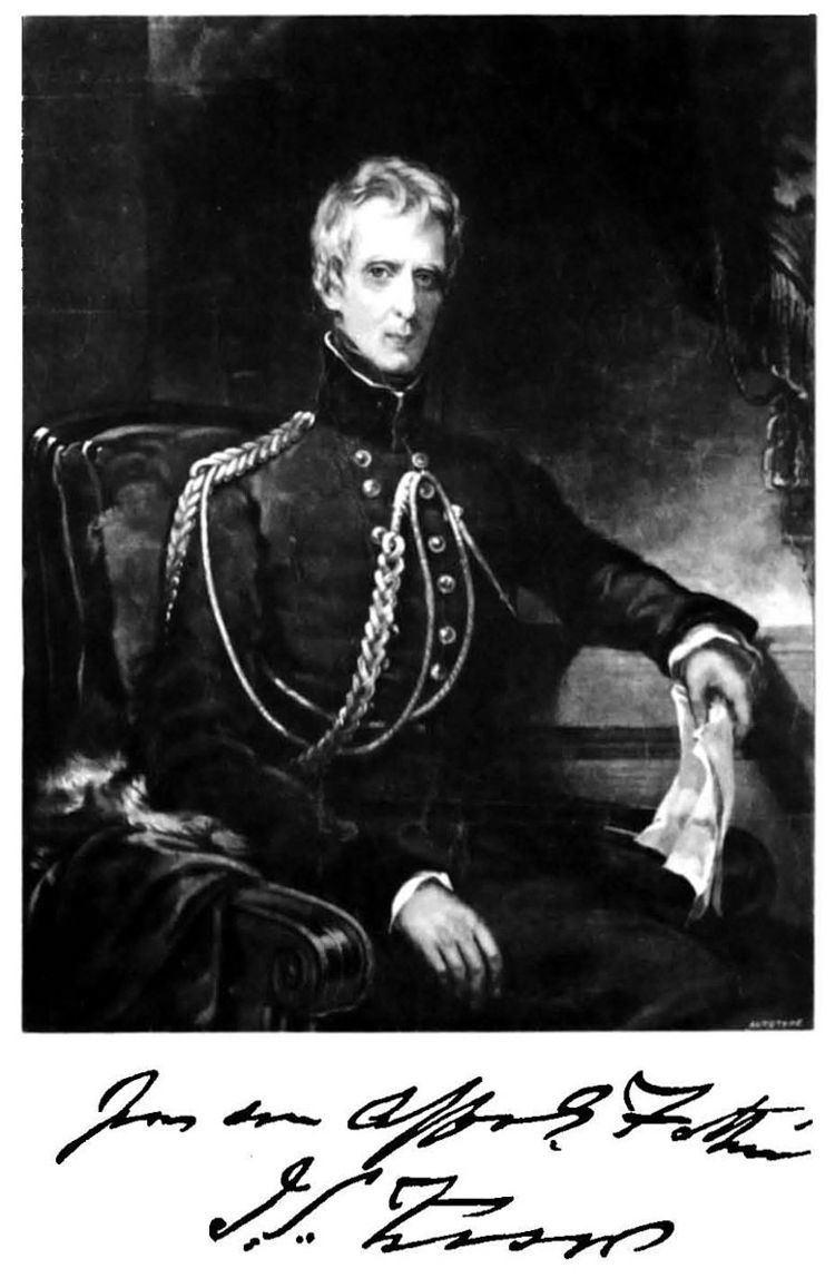 James Stuart Fraser