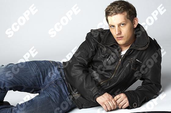 James Sutton (actor) james sutton Scope Features amp Scope Beauty