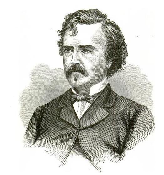 James T. Brady